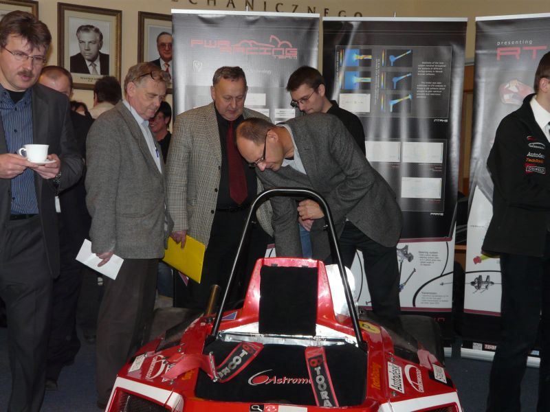 PWR Racing Team uroczyście podsumował sezon 2010