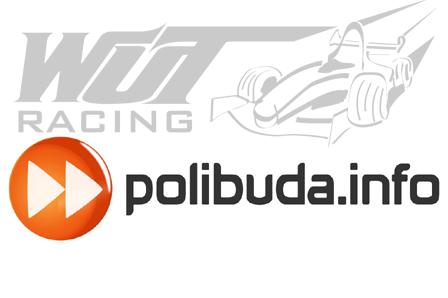 Polibuda.info objęła WUT Racing patronatem medialnym!