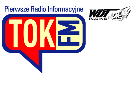 WUT Racing w TOK FM