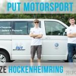 PUT Motorsport na torze Hockenheimring