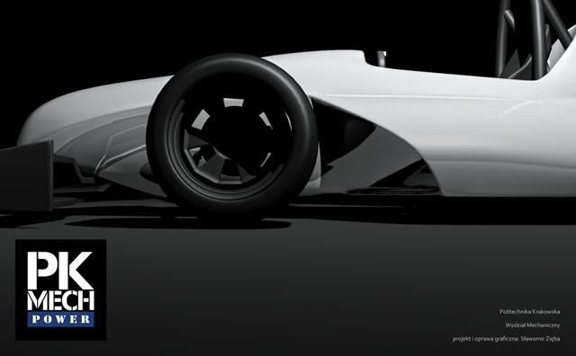 PK MechPower dołącza do Formuły Student!